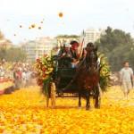 La Batalla de Flores de Valencia, la batalla más bonita del mundo