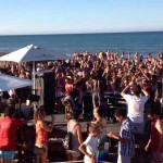 5 chiringuitos para bailar en las playas valencianas
