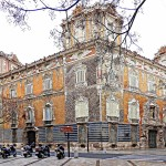 La ruta de los Palacios: Marqués de Dos Aguas y del Marqués de Campo