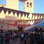 Mercados medievales en Valencia en noviembre y diciembre