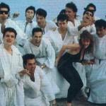 Los Inhumanos: 36 años de historia de aquel grupo que nació en Valencia