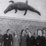 El dragón del Patriarca