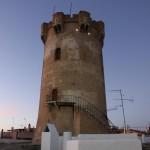 Visitas nocturnas gratuitas a la Torre de Paterna.