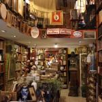 Librería Anticuaria Rafael Solaz, la librería más bonita de Valencia