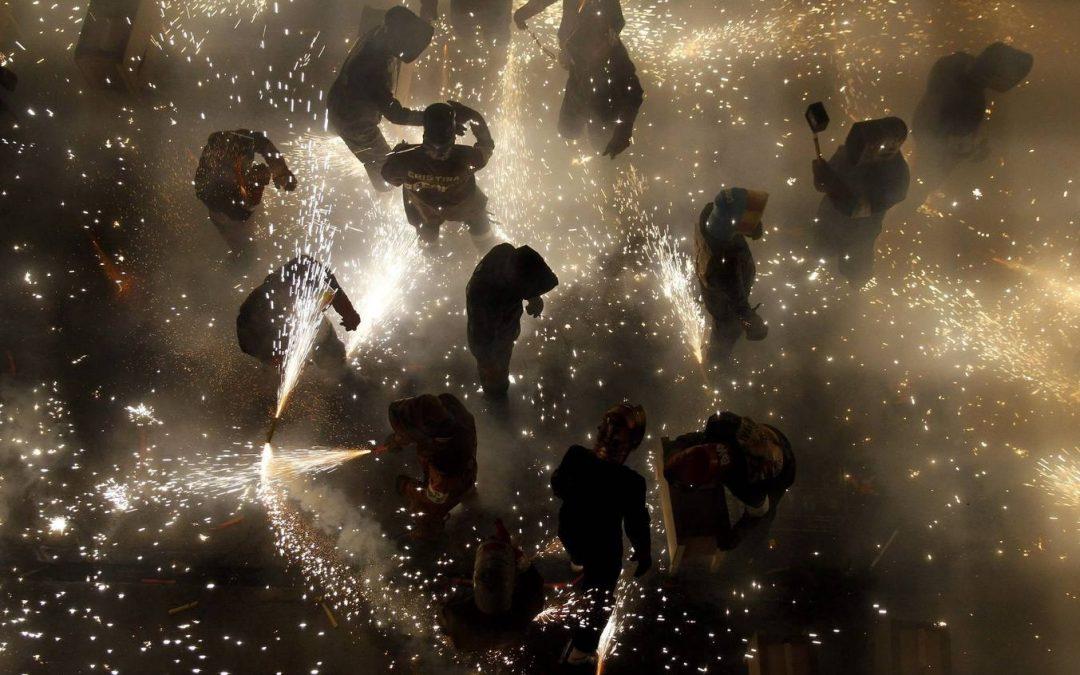 Llegan las fiestas de Paterna: Del 20 al 31 de agosto
