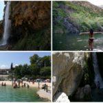 Las mejores zonas de baño en la Comunidad Valenciana
