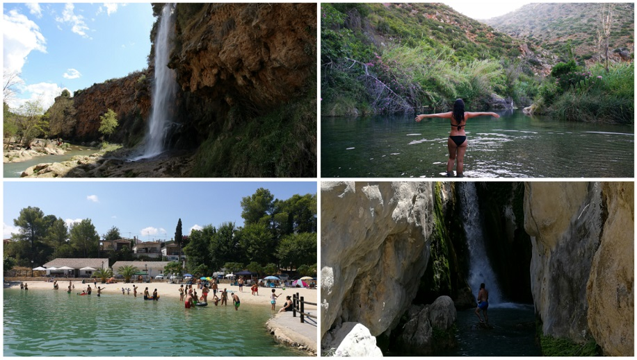 piscinas naturales comunidad valenciana