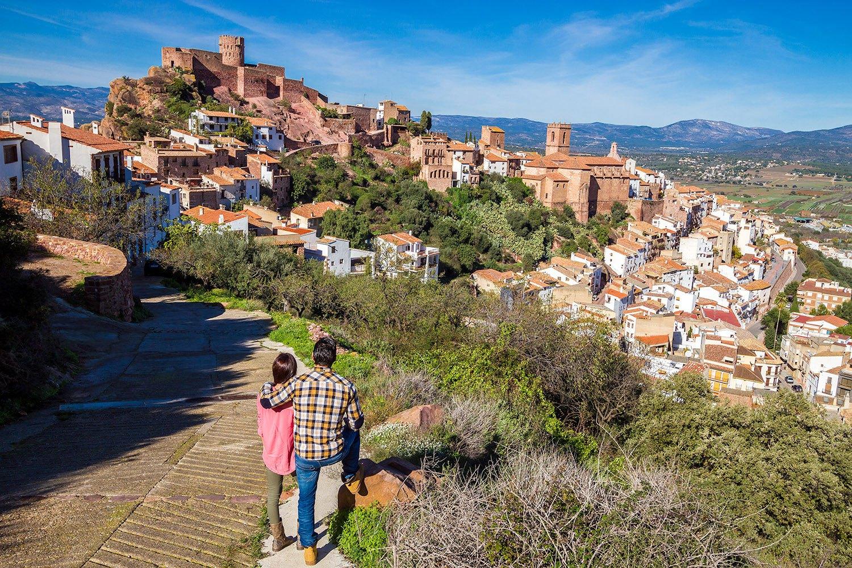 5 pueblos de la Comunidad Valenciana, entre los más bonitos del mundo
