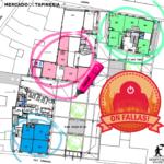 Llega la Feria Sector Fallero: Del 1 al 4 de octubre