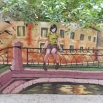 La ruta del arte urbano por Ciutat Vella