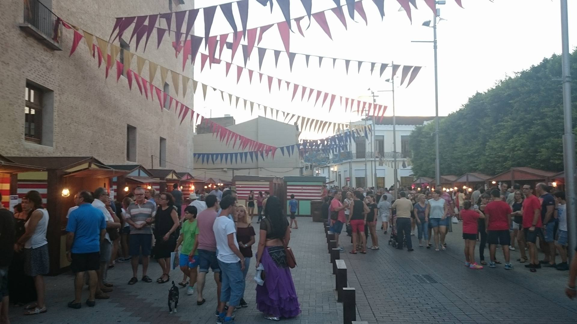 Qué hacer en Valencia este fin de semana (del 19 al 21 de agosto) – AGENDA DE PLANES