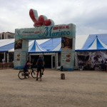 MarisGalicia, la fiesta del marisco, vuelve a Valencia por quinta vez del 8 al 25 de septiembre