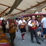 Mercados medievales y ferias de artesanía en la Comunidad Valenciana en septiembre de 2018