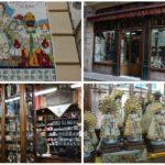 La tienda más antigua de Valencia, la Tienda de las Ollas de Hierro