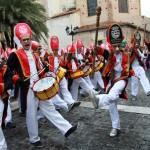 Gandia vive sus fiestas patronales con la gran Fira i Festes de Gandia 2019
