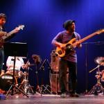 Concierto GRATUITO de la Berklee Valencia en Palau de les Arts: 15 de octubre