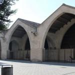 La historia de las Reales Atarazanas del Grao de Valencia