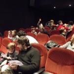 1ª edición del Festival Internacional de Cine Infantil de Valencia (FICIV)