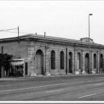 La estación de tren más antigua de España está en Valencia