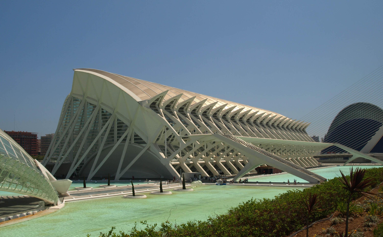 La Ciutat de les Arts i les Ciències ofrece descuentos de un 30% por el puente del 9 de Octubre