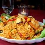 II Jornadas Gastronómicas de Arroces Marineros en la Playa de las Arenas