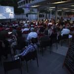 Arte, música y cine GRATUITO en Mostra Viva hasta el 18 de Octubre