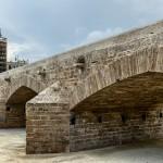 La historia del puente más antiguo de Valencia