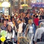Circus Shopening Night: Más de 250 tiendas abiertas en la noche del 2 de junio de 2016
