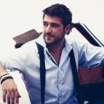 Antonio Orozco ofrecerá cinco conciertos en Valencia