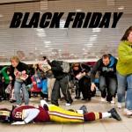 Arranca el Black Friday y Ciber Monday: Del 27 al 30 de noviembre