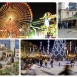 La decoración navideña, los belenes de Navidad y los cambios del Ayuntamiento de Valencia