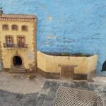 La Casa de los gatos o Gatera del barrio del Carmen