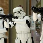 Entrada GRATUITA para ver el estreno de Star Wars en Autocine Star