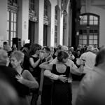 Un día especial, 11 de diciembre: el Día Mundial del Tango en la Estación del Norte de Valencia