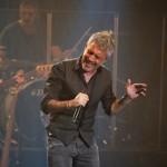 Sergio Dalma firma su nuevo disco 'Via Dalma III' en Gran Turia el viernes 13 de octubre