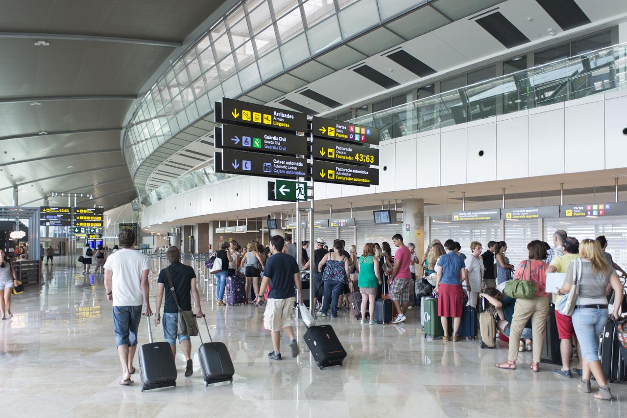 El Aeropuerto de Valencia bate récords y se sitúa entre los 10 mejores de España