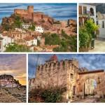 10 pueblos bonitos y rurales de la Comunidad Valenciana