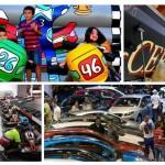 Programación Feria del Automóvil de Valencia 2015