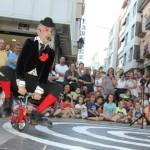 La Plaza del Ayuntamiento será Teatro y Música al aire libre el 23 de diciembre