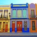 Así será el futuro barrio de El Cabanyal según el Plan Especial del Cabanyal-Canyamelar y su entorno (PEC)