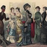 ¿Sabías que un valenciano fue pionero de lo que hoy llamaríamos revistas de moda?