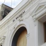 El Teatro El Musical cederá sus espacios a asociaciones y colectivos para usos culturales