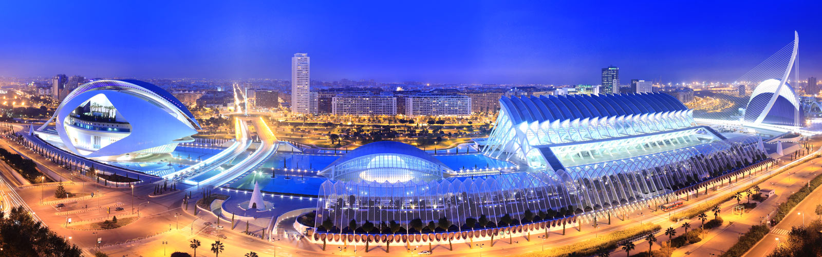 Valencia, elegida la mejor ciudad del mundo para vivir por tercer año consecutivo