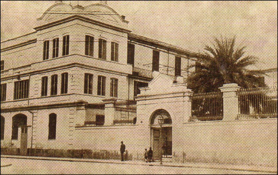 El primer orfanato del mundo se fundó en Valencia