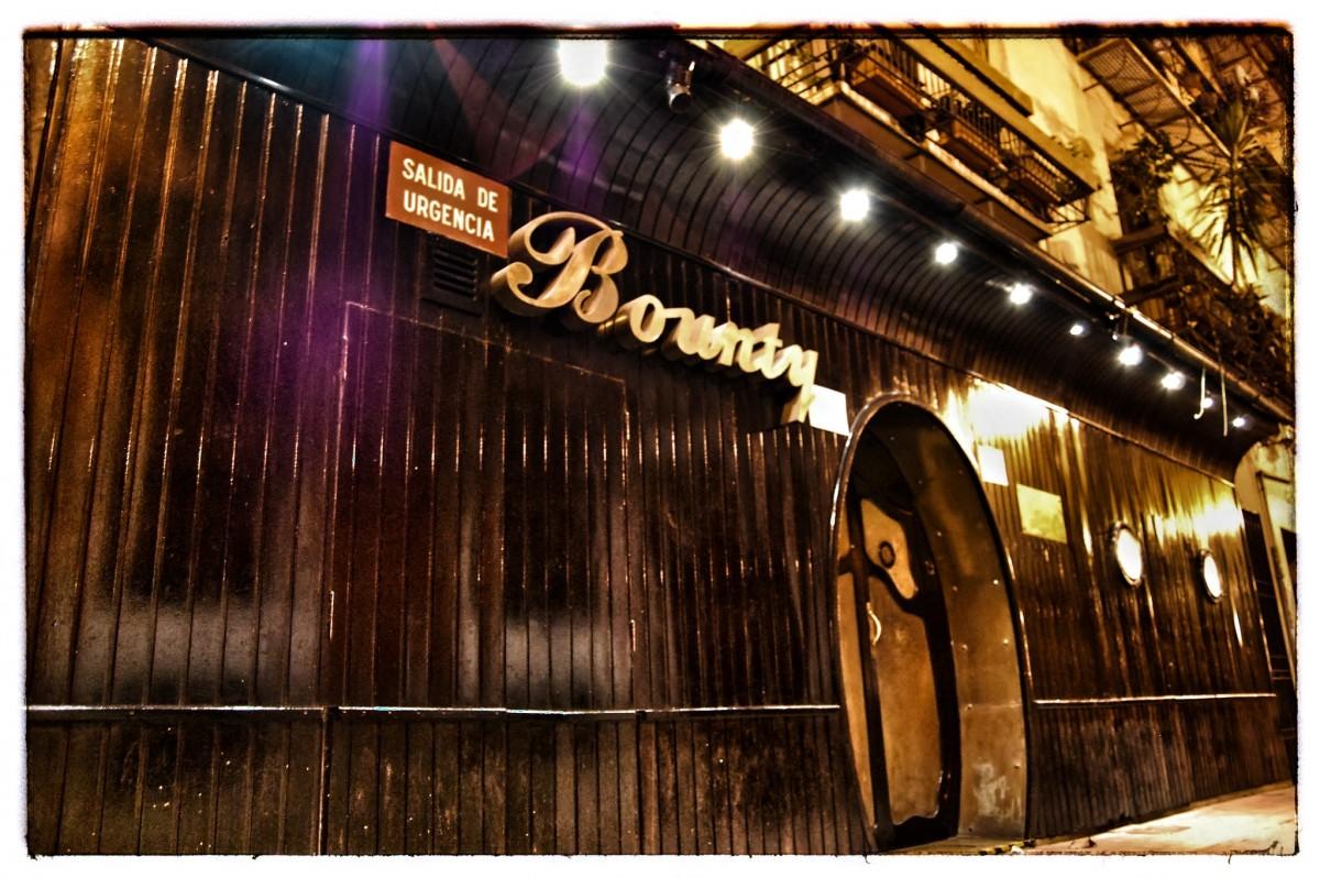 ¿Sabías que Bounty Valencia es la discoteca más antigua de Valencia con 51 años de historia?