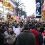 Torrent celebra hoy 3 de febrero el tradicional Sant Blai con menús de Cassola de Sant Blai
