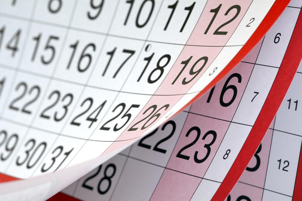 Calendario de fiestas locales en 2016 en la provincia de Valencia