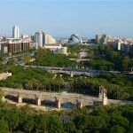 Valencia mantendrá abiertos los parques y jardines de la ciudad tras lo ocurrido ayer domingo