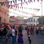 Mercados falleros, medievales y temáticos en marzo en la Comunidad Valenciana