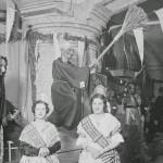 La historia de la Exposición del Ninot y el Ninot Indultat